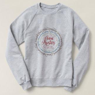 Le sweatshirt des femmes - drames de période de