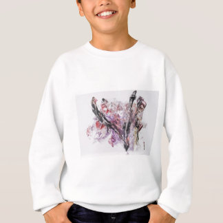 Le symbole de la paix sweatshirt