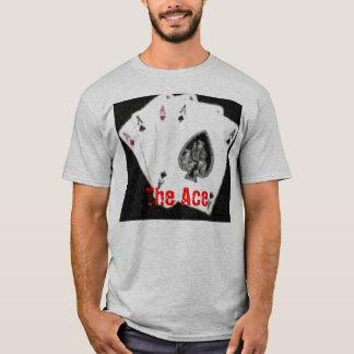 Le T-shirt d'as
