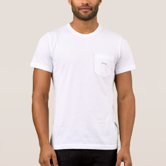 Le T-shirt de base des femmes de mélomane de ville