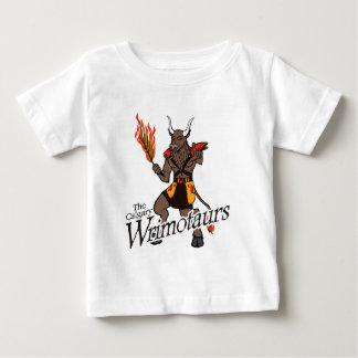 Le T-shirt de Calgary Wrimotaurs