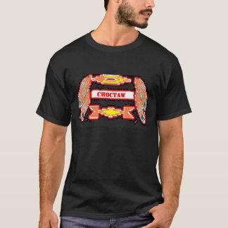 Le T-SHIRT de Choctaw de marque de Hawghead par