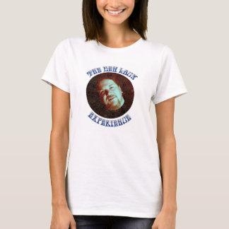 Le T-shirt de dentelle d'expérience de Ben