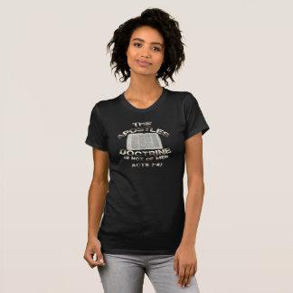 Le T-shirt de doctrine d'apôtres (dames)