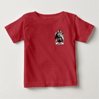 Le T-shirt de façon exaspérante de bébé de foule