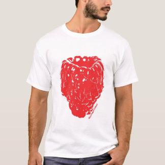 Le T-shirt de framboise