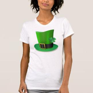 Le T-shirt de Jour de la Saint Patrick des femmes