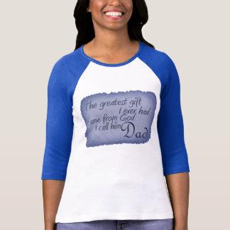 Le T-shirt de la meilleure qualité des femmes