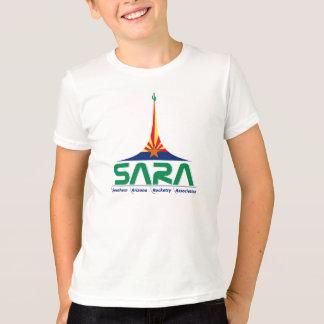 Le T-shirt de l'enfant de SARA