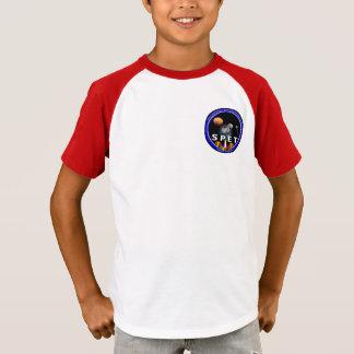 Le T-shirt de l'enfant de SPET®