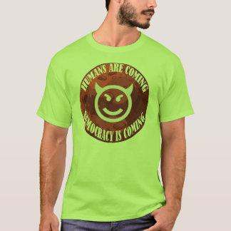 Le T-shirt de Martien