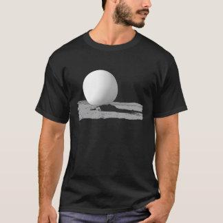 Le T-shirt de prisonnier