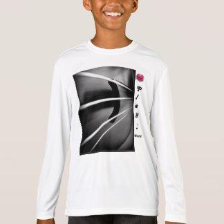 Le T-shirt de vies de jeu des enfants musicaux de