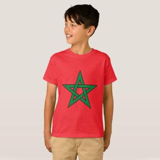 Le T-shirt des enfants du Maroc