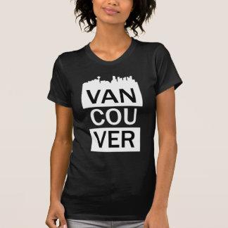 Le T-shirt des femmes avec le lettrage de