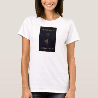 Le T-shirt des femmes de chercheurs de foi