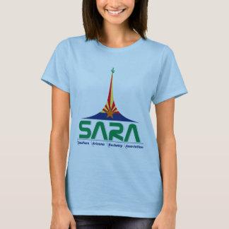 Le T-shirt des femmes de SARA