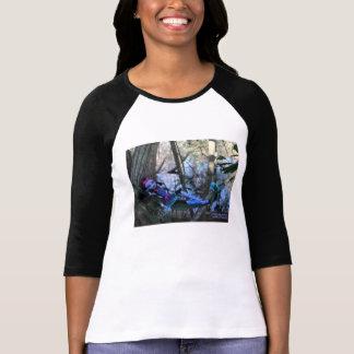 Le T-shirt des hautes femmes de Jane Boolittle de