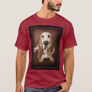 Le T-shirt des hommes de Sadie