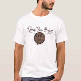 Le T-shirt des hommes de SYP