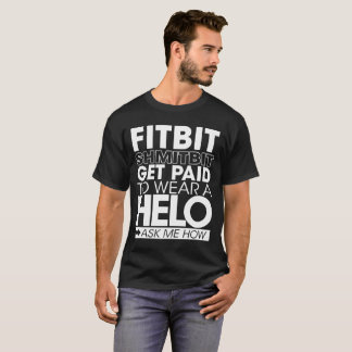 Le T-shirt des hommes d'HÉLICOPTÈRE