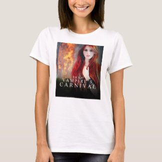 Le T-shirt du carnaval du vampire (FEMA) par K.