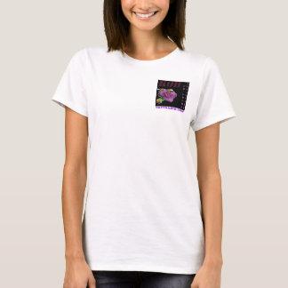Le T-shirt du KOH par radio de Tutt