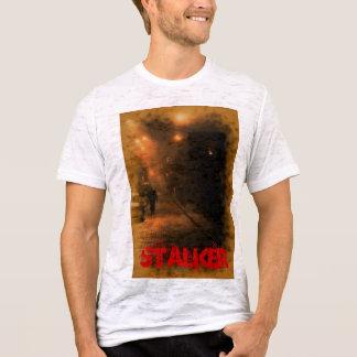 Le T-shirt du rôdeur