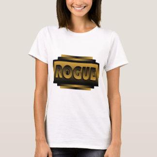 Le T-shirt escroc des femmes
