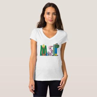 Le T-shirt | MINNEAPOLIS, manganèse (MSP) des