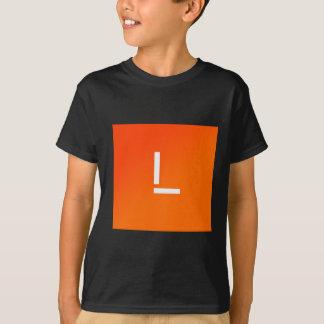 Le T-shirt officiel de Lobetec - enfants moyens