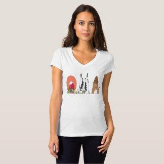 Le T-shirt | OMAHA, Ne (OMA) des femmes