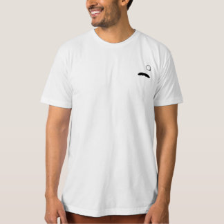 Le T-shirt organique de Roosevelt
