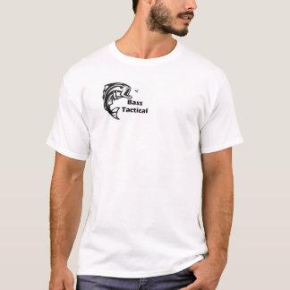 Le T-shirt tactique bas caché portent