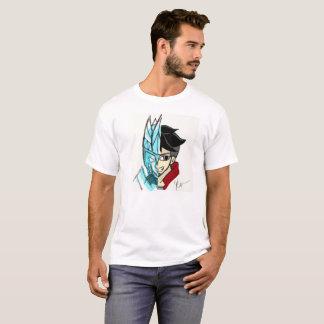 Le T-shirt tôt de croquis de Greg de survivants