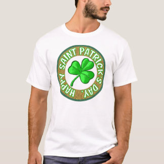 Le T-shirts de St Patrick