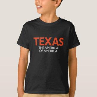 Le Texas : l'Amérique de l'Amérique - 1 T-shirt