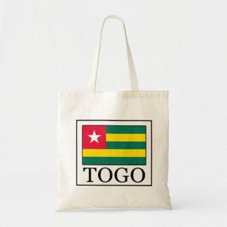 Le Togo Tote Bag