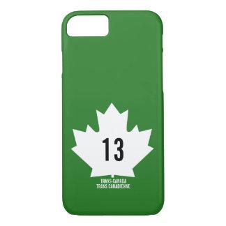 Le Transport-Canada Coque iPhone 7