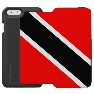 Le Trinidad-et-Tobago Coque-portefeuille iPhone 6 Incipio Watson™