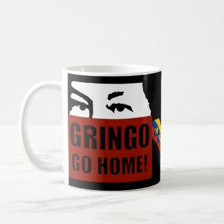 Le Venezuela Bolivariana Mug