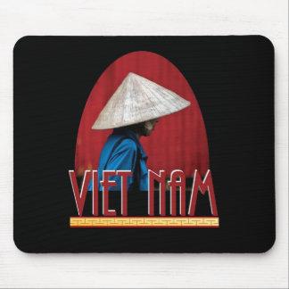LE VIETNAM TAPIS DE SOURIS