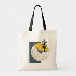 Le vieux sac de lune