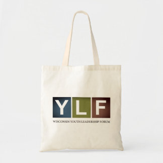 Le Wisconsin YLF Tote Bag