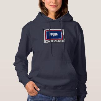 Le Wyoming Pull À Capuche