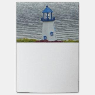 L'eau de phare post-it®