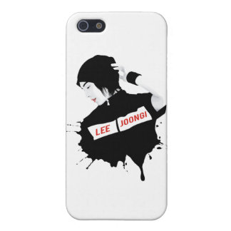 Lee Jun Ki - Vector iPhone 5 Hoesjes