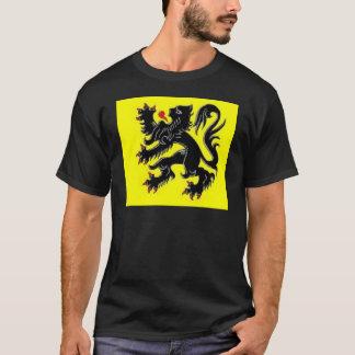 leeuw de vlaamse t-shirt