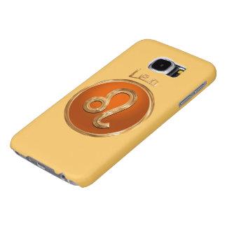 Leeuw Samsung Galaxy S6 Hoesje