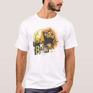 Légendes urbaines de Batman - pochoir de Batman T-shirt